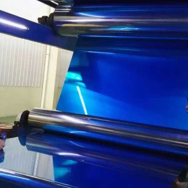 5754 Color Coated Aluminum Coil