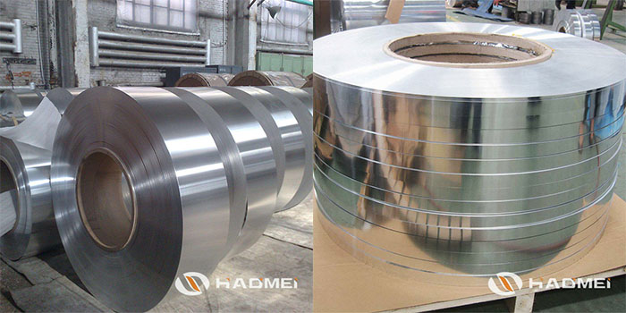 aluminum strip stock